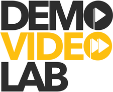 Demo Video Lab logo