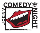 Comedy Night Late Show at JCCNV