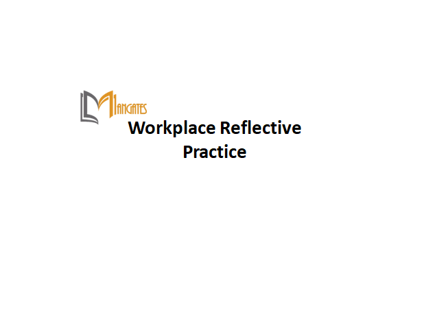 Workplace Reflective Practice 1 Day Training in Stuttgart