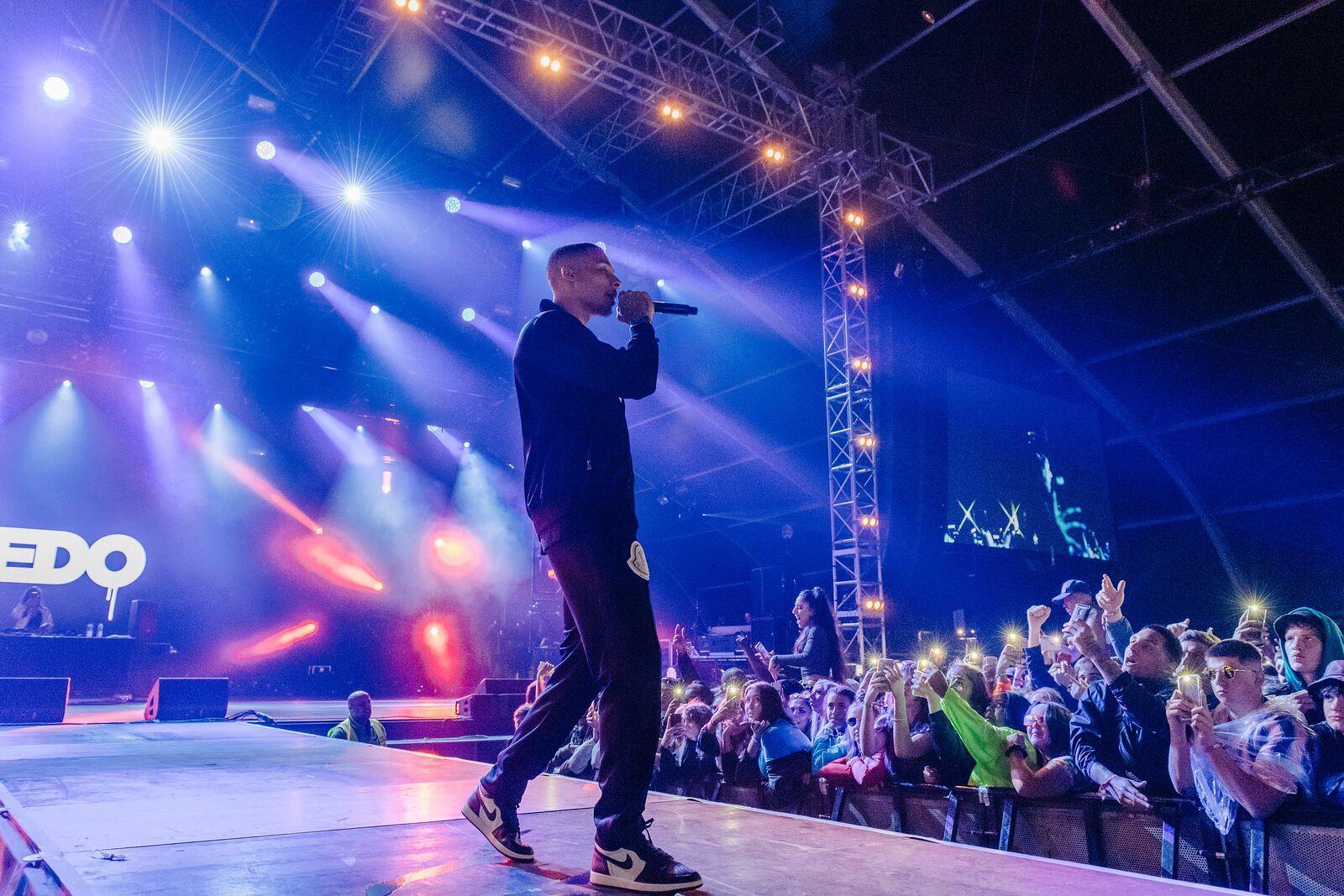 MURKY - Manchester's #1 Hip-Hop & Trap Party