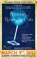 2013 UCLA Riordan Programs Annual Gala