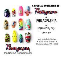 NAILgasm Screening | Philadelphia
