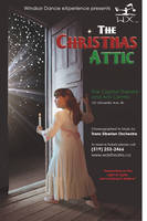 The Christmas Attic