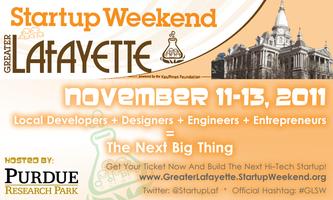 """Pre-""""Startup Weekend"""" Meetup"""