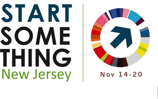 Start Something NJ - A Week of Free Events on...