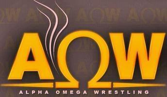 Alpha Omega Wrestling (Live Event)