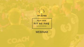 Fit as FAQ - The Gathering