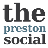 The 7th Preston Social - Talking social media and...