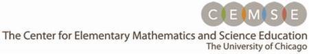 Nov. 5th Everyday Mathematics  Workshops Day 2 &...