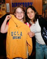 Live Video Chat on college options for young adults wit...