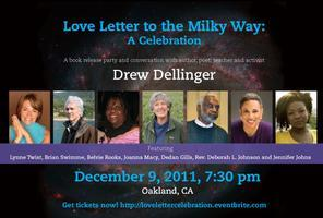 Love Letter to the Milky Way: A Celebration