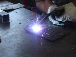 Intro to Welding