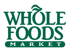 Whole Foods Market Winter Wonderland GALA