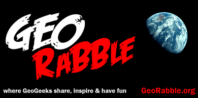 GeoRabble Melbourne #1