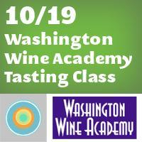 Washington Wine Academy Tasting Featuring Local Winerie...
