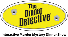 The Dinner Detective Austin - Friday, January 6th