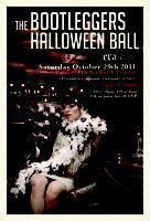 The Bootleggers Halloween Ball!