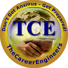 The Career Engineer logo