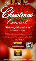 Sounds of the Season Christmas Concert over Lincoln Cen...