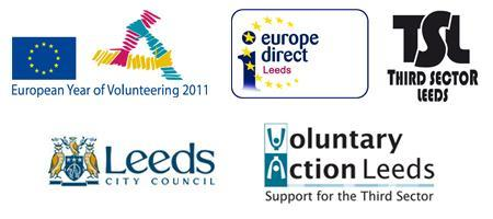 Getting Involved: A Conference for the Third Sector in...