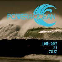 The Power of the Ocean