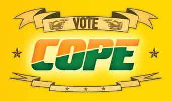 COPE Presents an Evening of Local Music - Featuring...