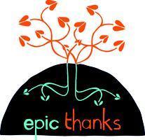 Epic Thanks Orlando