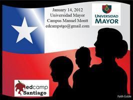 Edcamp Santiago 2012