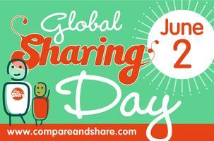 Co-Create Global Sharing Day