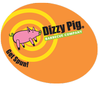 Dizzy Pig BBQ TurkeyFest