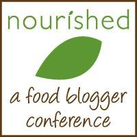Nourished - A Food Blogger Conference 2012