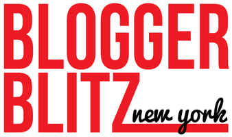 BLOGGER BLITZ: NEW YORK CITY
