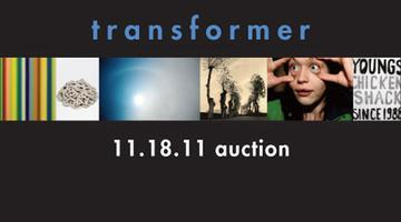 8th Annual Transformer Silent Auction & Benefit Party