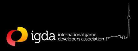 IGDA Toronto and Sony Computer Entertainment America...