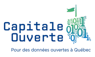 Hackathon Capitale Ouverte
