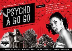 Psycho A Go Go