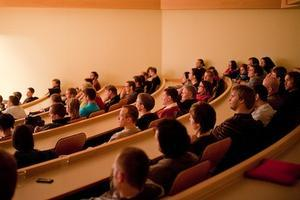 IGDA Finland Presentations: What's cooking at...