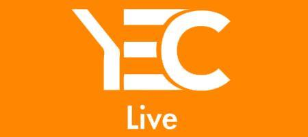 YEC Live with Eric Bahn of Beat The GMAT --...