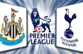 LIVE IN 3D: BARCLAYS PREMIER LEAGUE ~ Tottenham v...
