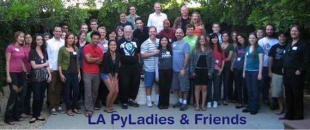 PyLadies Intro To Python Workshop @ USC Annenberg