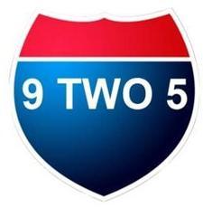 9TWO5 Motoring Alternative Fuels logo
