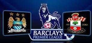 LIVE: BARCLAYS PREMIER LEAGUE ~ Manchester City v...