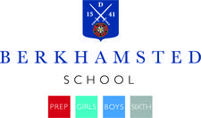 Berkhamsted School logo