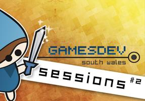 GamesDev Sessions #2: Andrew Walsh & Kim Blake