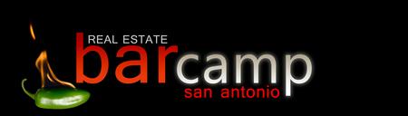 REBarcamp San Antonio