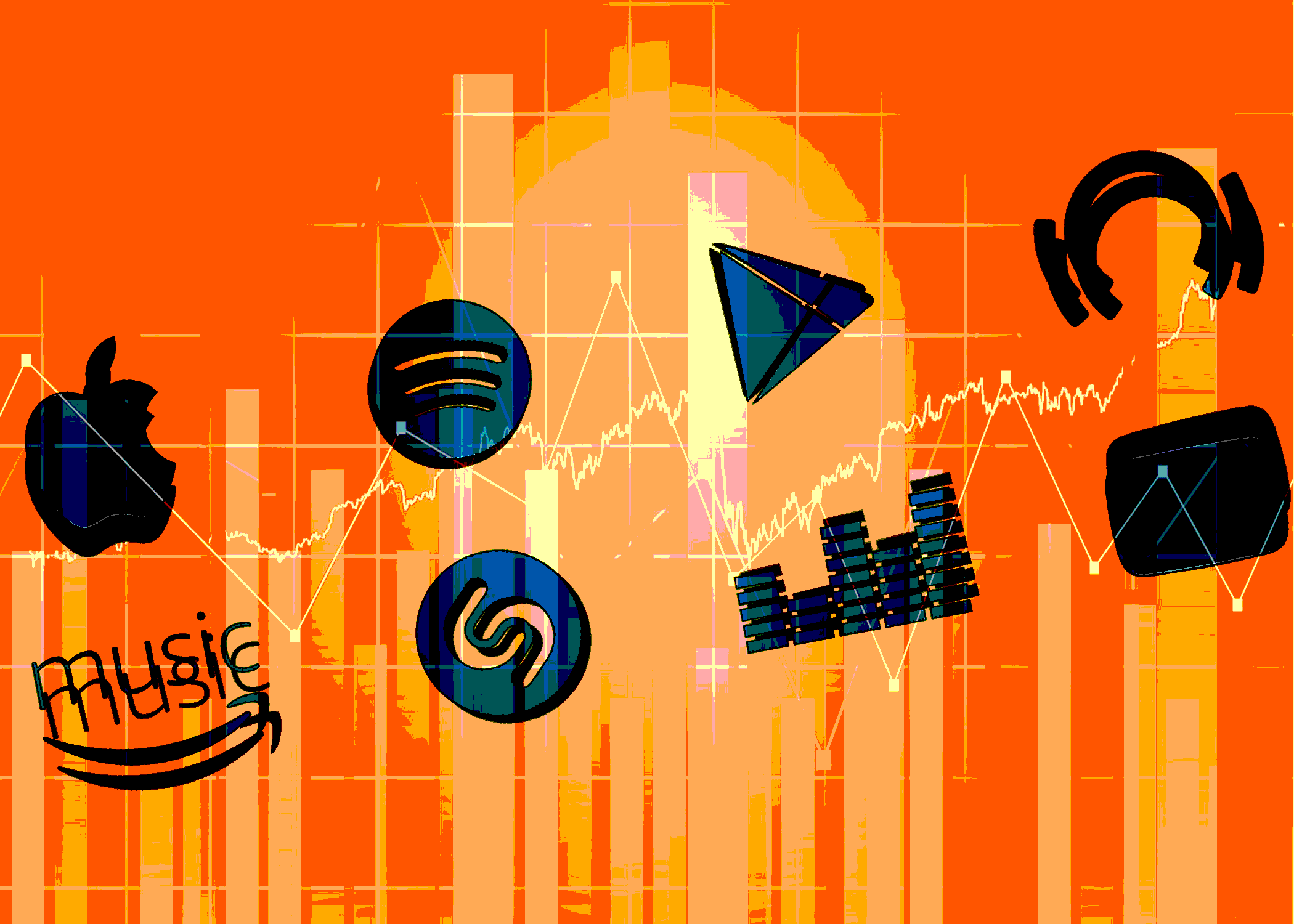 Marketing / Promo / Monetize Your Music / 6 Week Complete Course