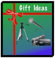 Cameras & Gadgets - Gifts for the Videographer