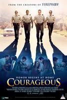 PRIVATE SCREENING EVENT - COURAGEOUS - KOLONNADE