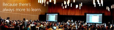 IT Camp - Vancouver (TechDays)