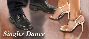 "Scenergy Dating Presents ""Two 2 Tango"" Singles Dance..."
